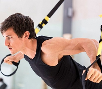TRX Sling Trainer Home
